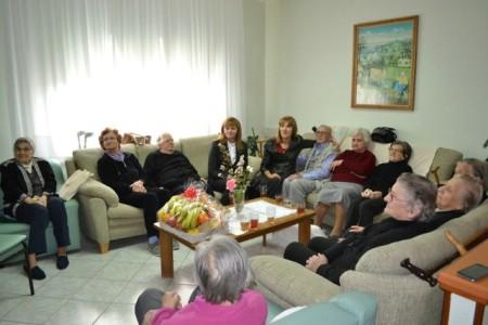 Danas se obilježava Međunarodni dan starijih osoba