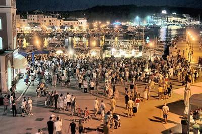 Na području Labina više od 10 tisuća gostiju