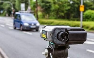 [PU Istarska] U ponedjeljak  05. 10. 2015. godine akcija kontrole brzine u cijeloj Istarskoj županiji