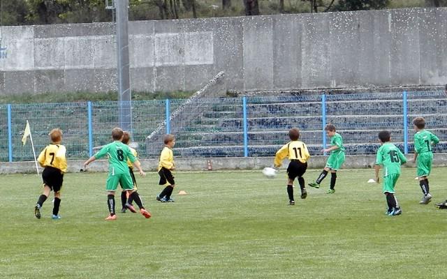 Škola nogometa NK Rudar: Za vikend osvojeno osam bodova