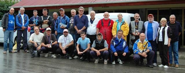Labinjani uspješni na natjecanju u ribolovu za juniore u Kostreni / Održan Trofej Galeb 2015 u Raškom zaljevu