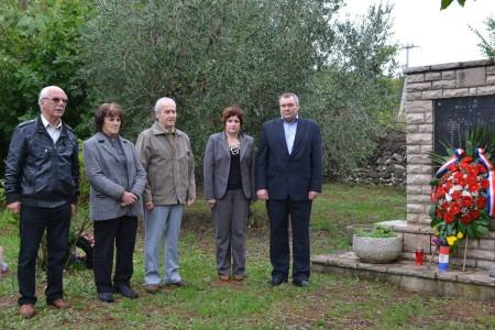 Održana svečana komemoracija u selu Barbići
