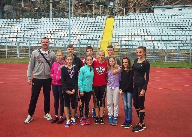 Odlični rezultati mladih labinskih atletičara u V.kolu Kvarnerske lige za mlađe i starije kadete i kadetkinje