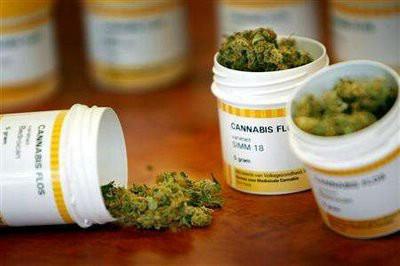 Od sutra (15.10.2015) se medicinska marihuana može dobiti na recept