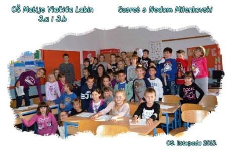 Veseli tjedan u Osnovnoj školi Matije Vlačića
