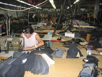 SIK traži inspekciju u labinskom tekstilnom poduzeću EC-COMM