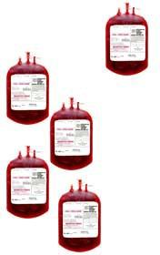 Izvanrednoj  akciji dobrovoljnog darivanja krvi u Labinu odazvalo se 30 osoba