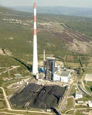 Što je to »tehnologija čistog ugljena«?!