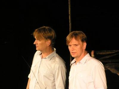 Vili Matula otvorio 3.Festival vizualnog kazališta u Labinu