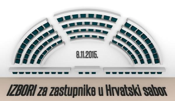[Parlametrarni izbori 2015] Tulio Demetlika 3. na koalicijskoj listi IDS-PGS-Riječki savez, Nansi Tireli 4. na koalicijskoj listi `Hrvatska raste`