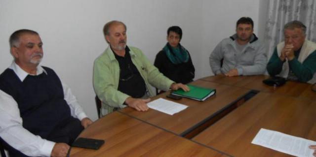 Nova stranka `Istarski laburisti` nakon razmimoilaženja s Nansi Tireli