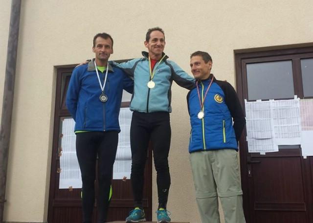 Uspješni nastupi labinskih triatlonaca
