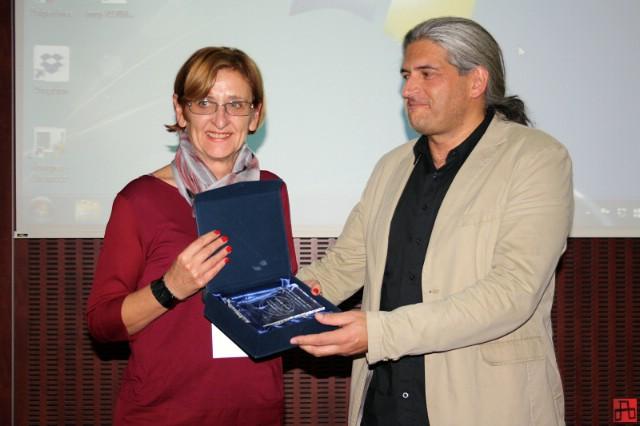 Radio Labinu nagrada HURIN-a za najbolju akciju