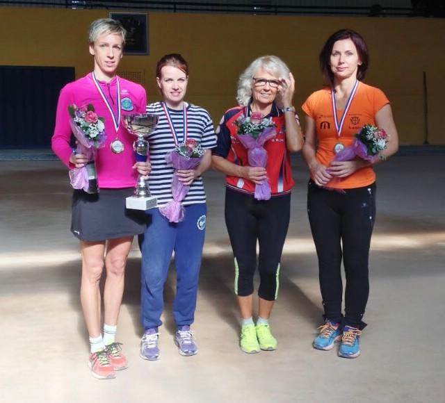 Tanja Grubiša osvojila broncu na Prvenstvu RH u boćanju pojedinačno klasično