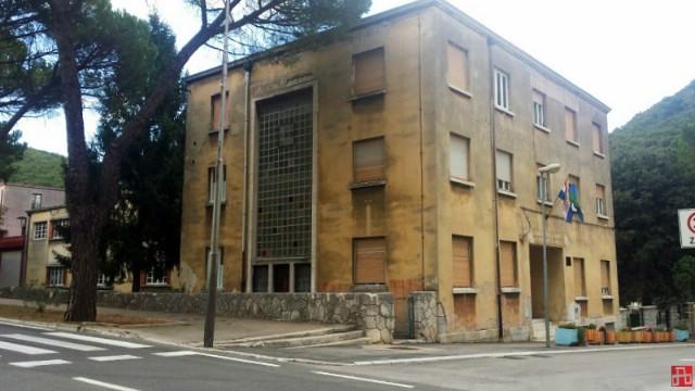 Suradnjom s Istarskom županijom Raša će obnoviti školsku zgradu i Dom za starije osobe