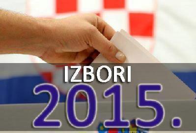 Istraživanje: U 8. izbornoj se za tri neizvjesna mandata bori šest stranaka i koalicija