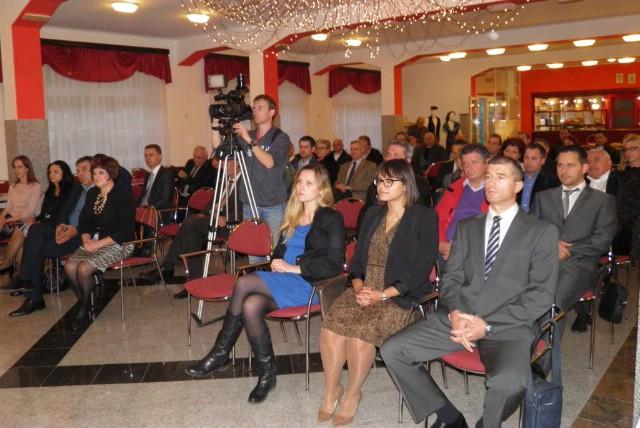 Svečana sjednica Općinskog vijeća u povodu Dana Općine