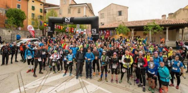 Utrka 100 milja Istre ušla u prestižni svjetski kup