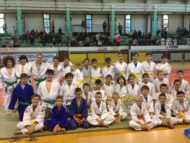 U Labinu održan 4. Međužupanijski turnir Ippon 2015. 7 - domaćini ukupno treći