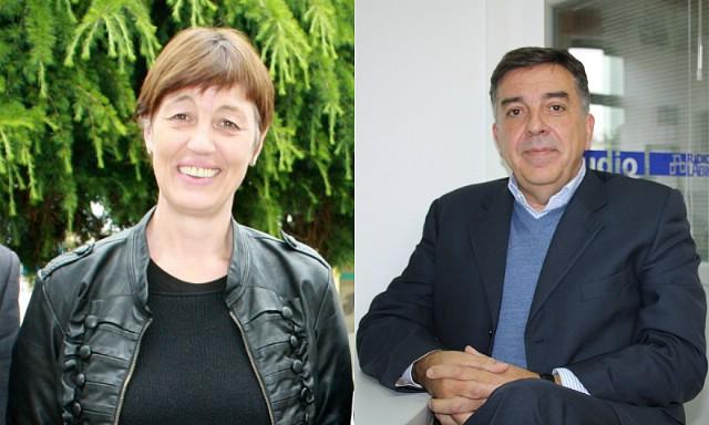 Nansi Tireli i Tulio Demetlika očekuju odgovorno ponašanje MOST-a