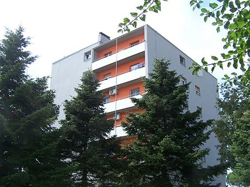 Labin stan najbolji primjer u državi uspješne obnove zgrada