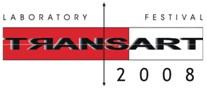 TransArt2008 @ KUC Lamparna - cijeli program za kolovoz