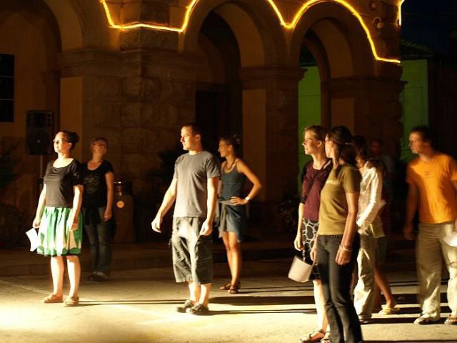 Završio Festival vizualnog kazališta: Deja vu program za nostalgičare (Galerija Fotografija)