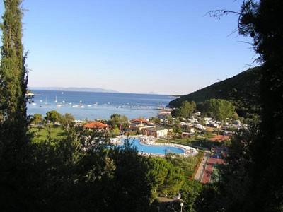 Labin - u srpnju sedam posto turista više