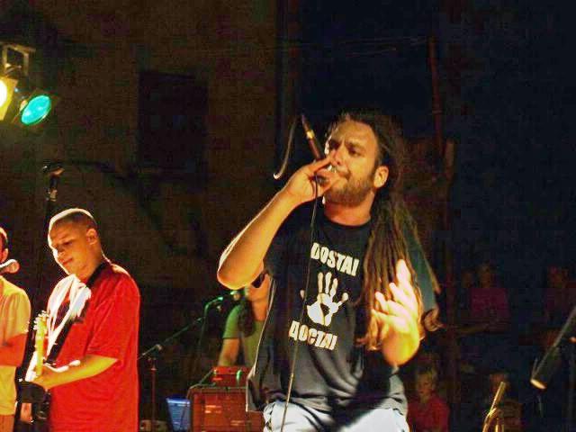 Odličan St!llness na koncertu kod Špine u Labinu (Galerija fotografija)