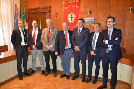 U Poduzetničkoj zoni Vinež sa radom započela tvrtka Carel Adriatic