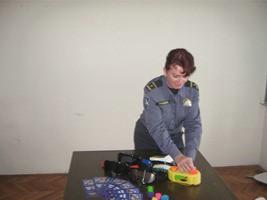 Labin: Održano predavanje polaznicima auto škole