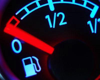 Cijene goriva u padu