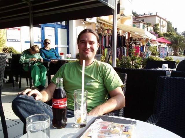 Humanitarna akcija `Prijatelji i Labinska Scena za Rafaela` 27. 11. @ Rock Caffe Labin