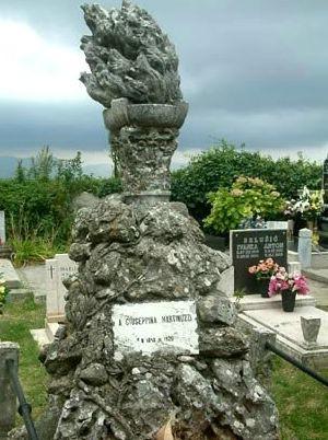 Forum žena SDP-a u povodu 90. obljetnice smrti položio vijenac na grob Giuseppine Martinuzzi
