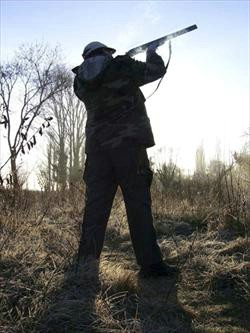 Labin: Lovac upucao lovca