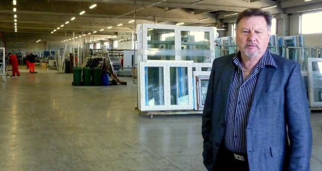 Pićan: Usprkos recesiji otvorio više od sto radnih mjesta
