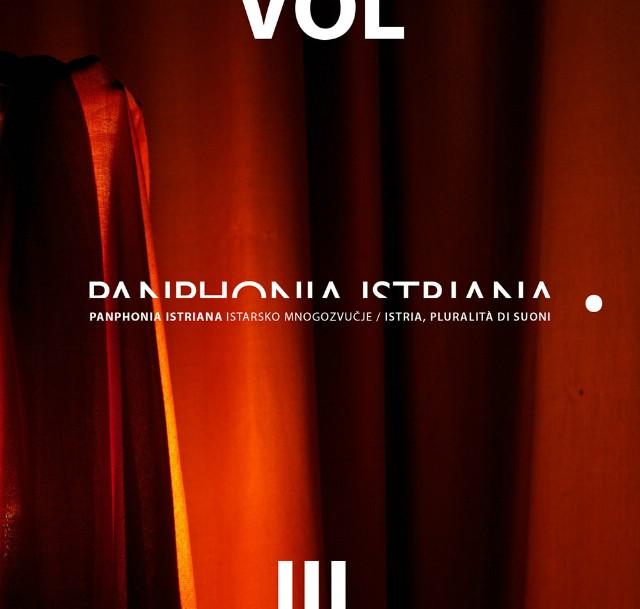PANPHONIA ISTRIANA promocija DVD-a vol 3 u KuC-u Lamparna (Subota / 5.12.2015. / 20:00)