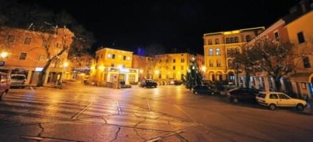 Poziv za odabir najuređenijeg izloga i terase na području Grada Labina