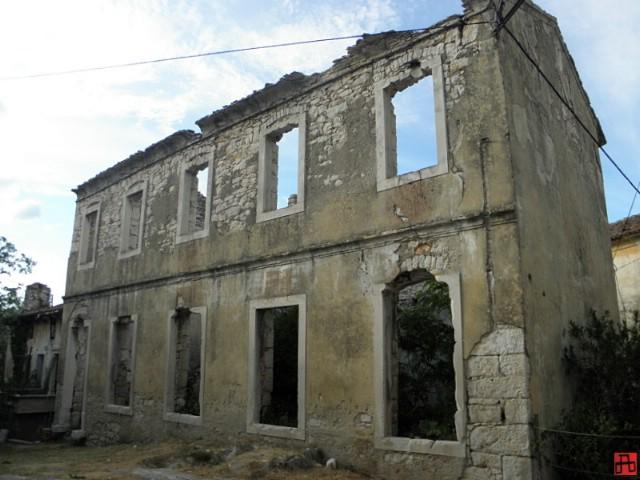 Općina Kršan prodaje 14 nekretnina