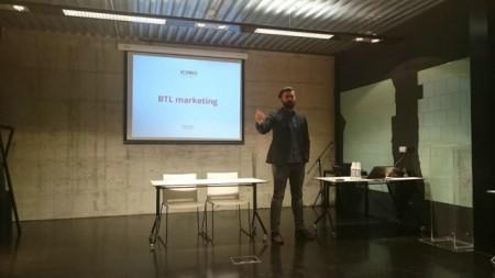 """Održana edukacija """"BTL marketing-jeftiniji marketing"""""""