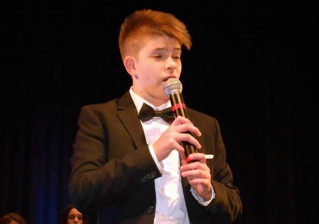Rafael Santaleza najbolji mladi pjevač u Istri