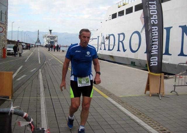 Ivan Stanić i dalje vodeći u Riječkoj zimskoj ligi u trčanju