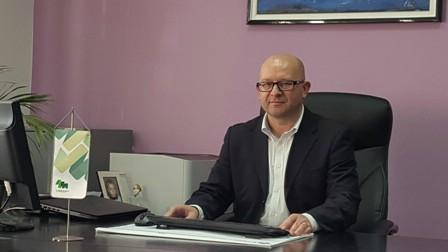 Alen Golja ponovno imenovan direktorom TD 1.Maj Labin