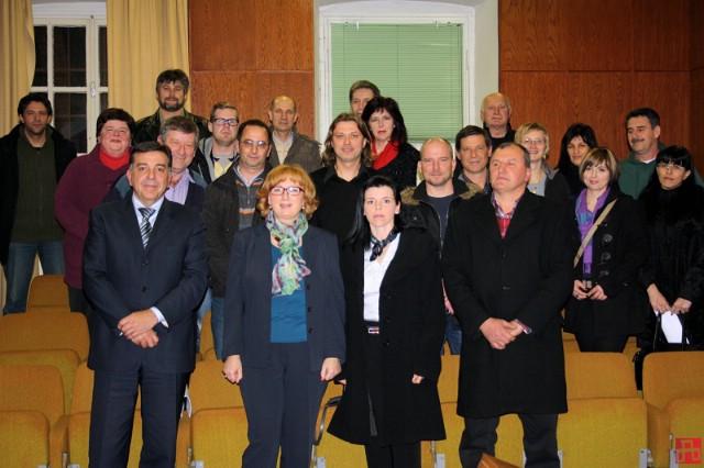 Održana Skupština Udruženja obrtnika Labin