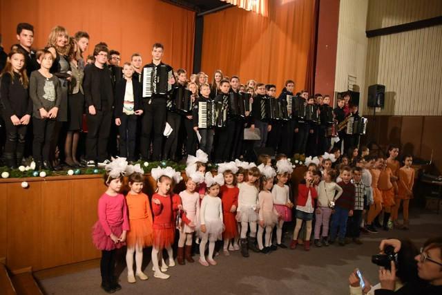 Svečanim koncertom obilježen Dan Osnovne umjetničke škole Matka Brajše Rašana