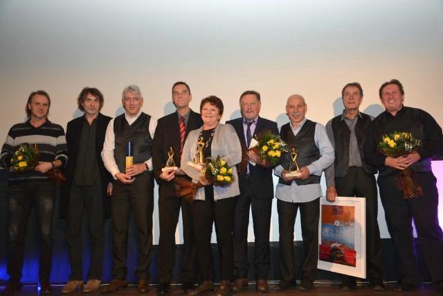 Armando Stanišić direktor A.B.S. iz Pićna dobio i nagradu Istriana u kategoriji najboljih gospodarstvenika