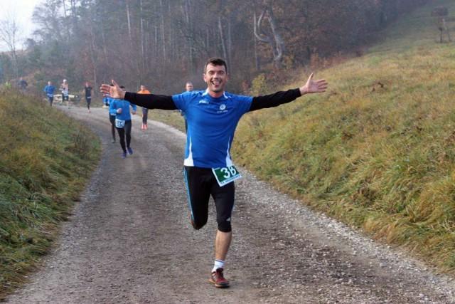 Održano treće kolo Istarske zimske lige u trčanju