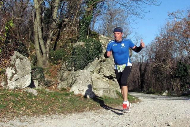 Ivan Stanić vodeći u Riječkoj i Istarskoj zimskoj ligi u trčanju