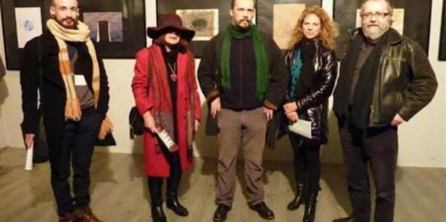 Labin: Originalni radovi kao umjetničke memorabilije