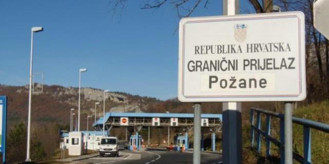 Privremeno zatvaranje ceste Buzet - Požane od ponedjeljka 11. 1. 2016.